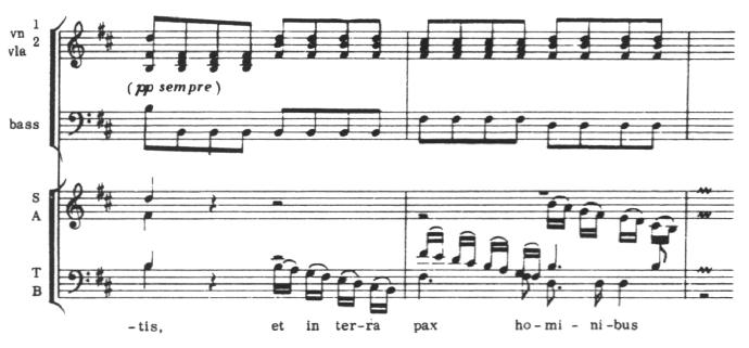 the vocal music the problem lies in reconciling independence and idiomacy of partwriting in both choir - Antonio Vivaldi Lebenslauf