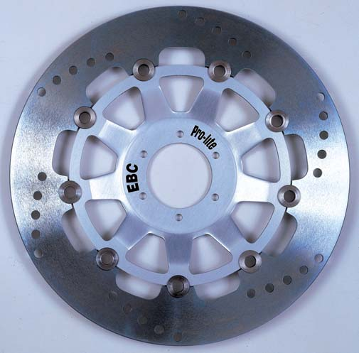 EBC Brakes CK2309 Clutch Friction Plate Kit
