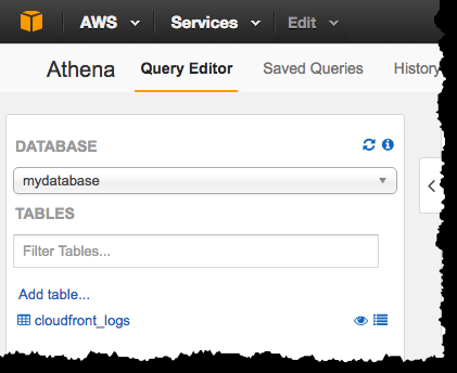 Amazon Athena User Guide - PDF