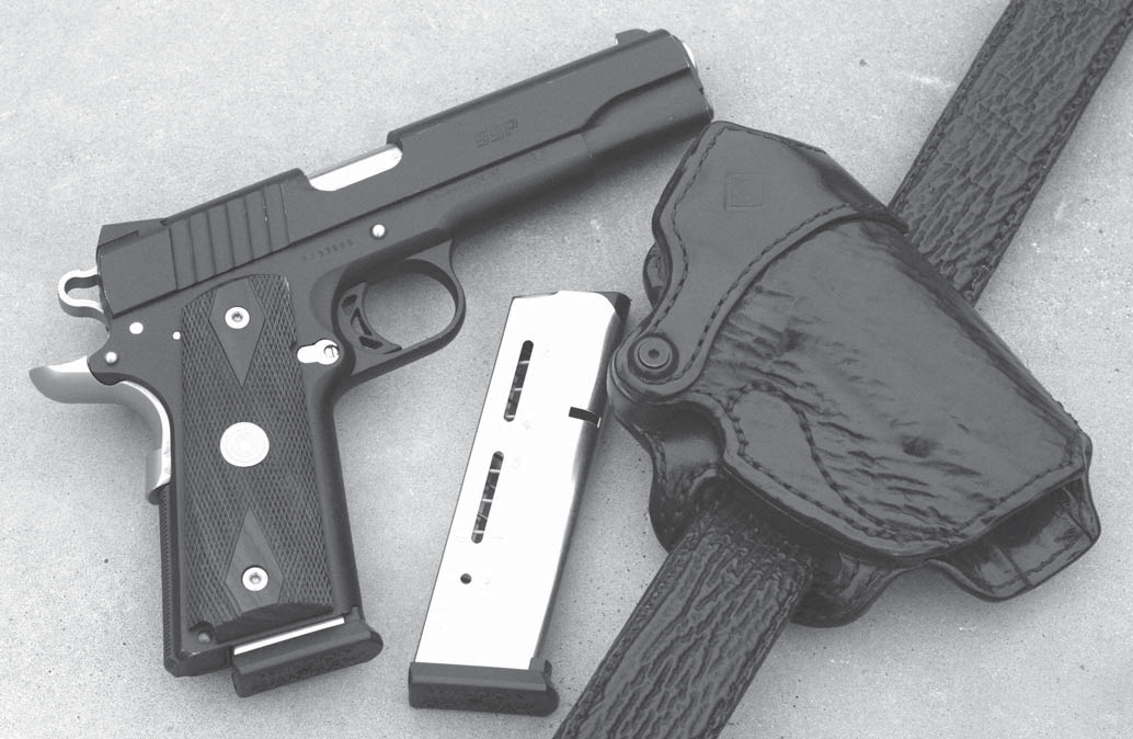 CONCEALED CARRY METHODS  Concealed Carry Holsters and
