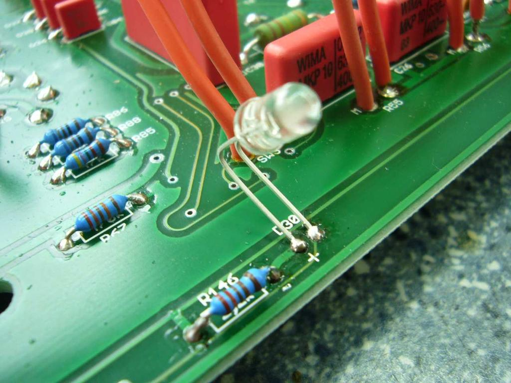 Diezel Tube Amp Service Manual Pdf Sk1 Getlofi Circuit Bending Synth Diy Shorten The Pins On Led A Bit For Good Fit And Solder