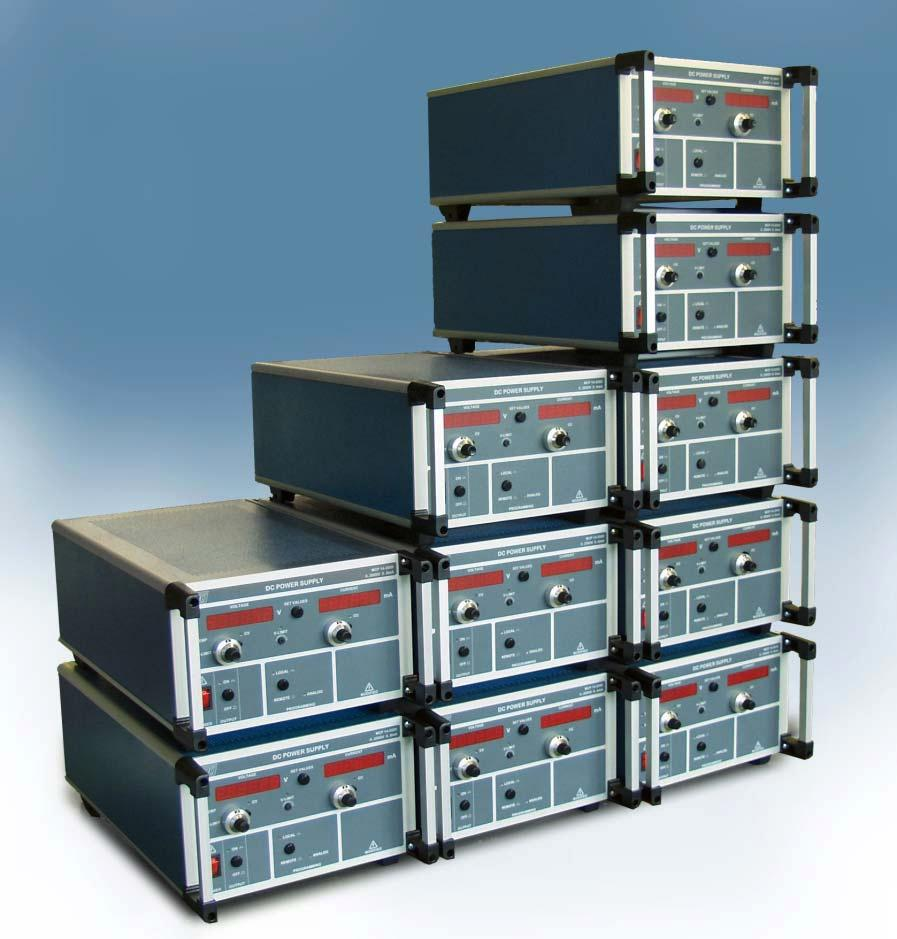 Main Catalogue Dc Power Supplies Fug Elektronik Gmbh Pdf Supply Adapter 2000v High Voltage Low Current Hcn 7e Capacitor Charger Switched Hck Poer
