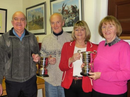 SPECSAVERS SPONSOR SOUTH MUNSTER PAIRS BRIDGE COMPETITON - PDF