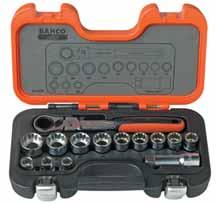 Maxpower 3-Piece 12.5mm 1//2-inch Extension Bar Socket Wrench Set Industrial Grad