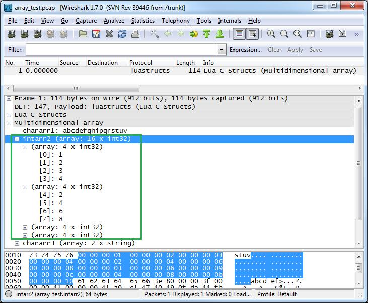 Automated Generation of Protocol Dissectors for Wireshark - PDF