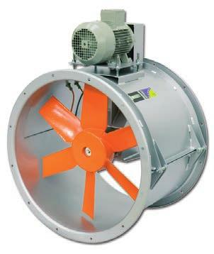 HEPT AXIALFANS AND ROOF FANS  According EU Regulation - PDF