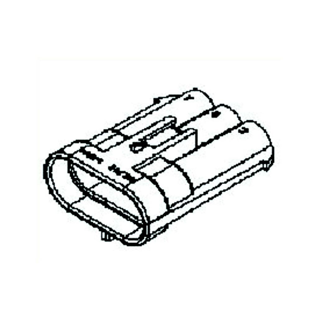 Body Builder Instructions Pdf Cummins Isx J1939 Wiring Diagram The Connections Are Grouped Into Three Connectors 3 Way Metri Pack 480 Series