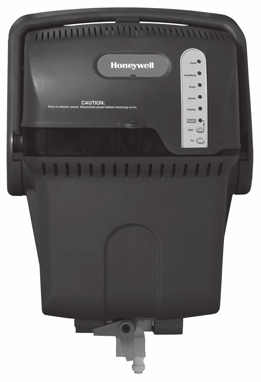 Steam Humidifier Included In This Box Professional Wiring Diagram Honeywell Th8000 Vision Tm Install Wire