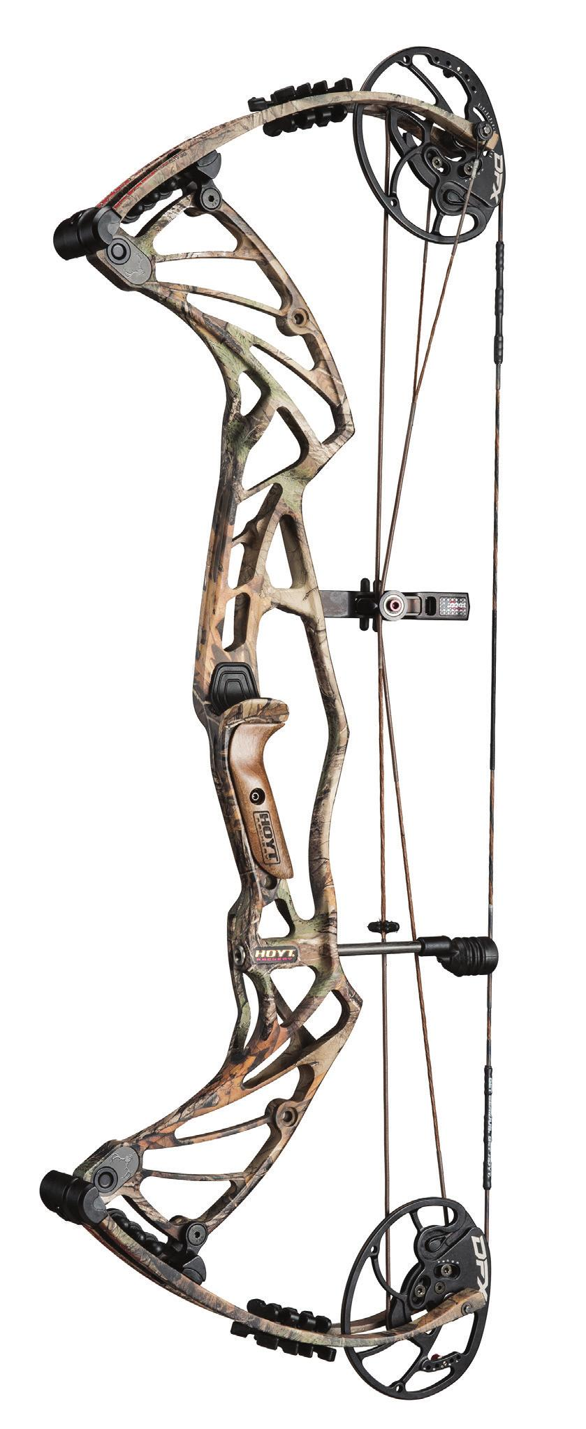 COMPOUND BOW OWNER S MANUAL - PDF