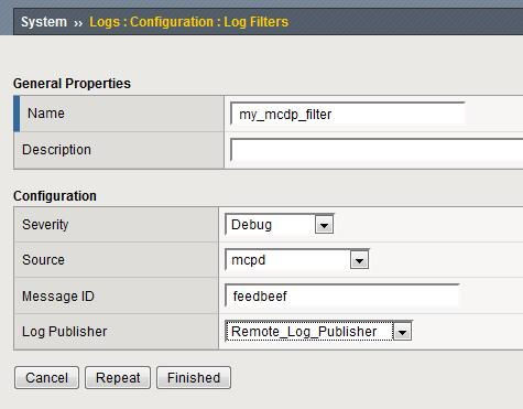 Setting up High Speed Logging (HSL) & Configuring F5 to work