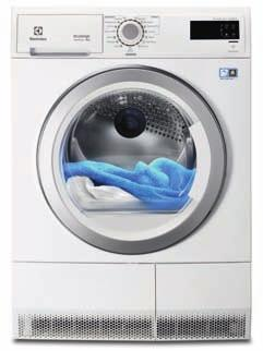 sg MELS-ELE-CD150014 Electrolux washing machines have what it takes to give you
