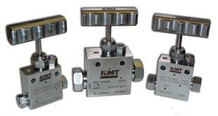 PSC - Precision System Components Valves, Fittings and