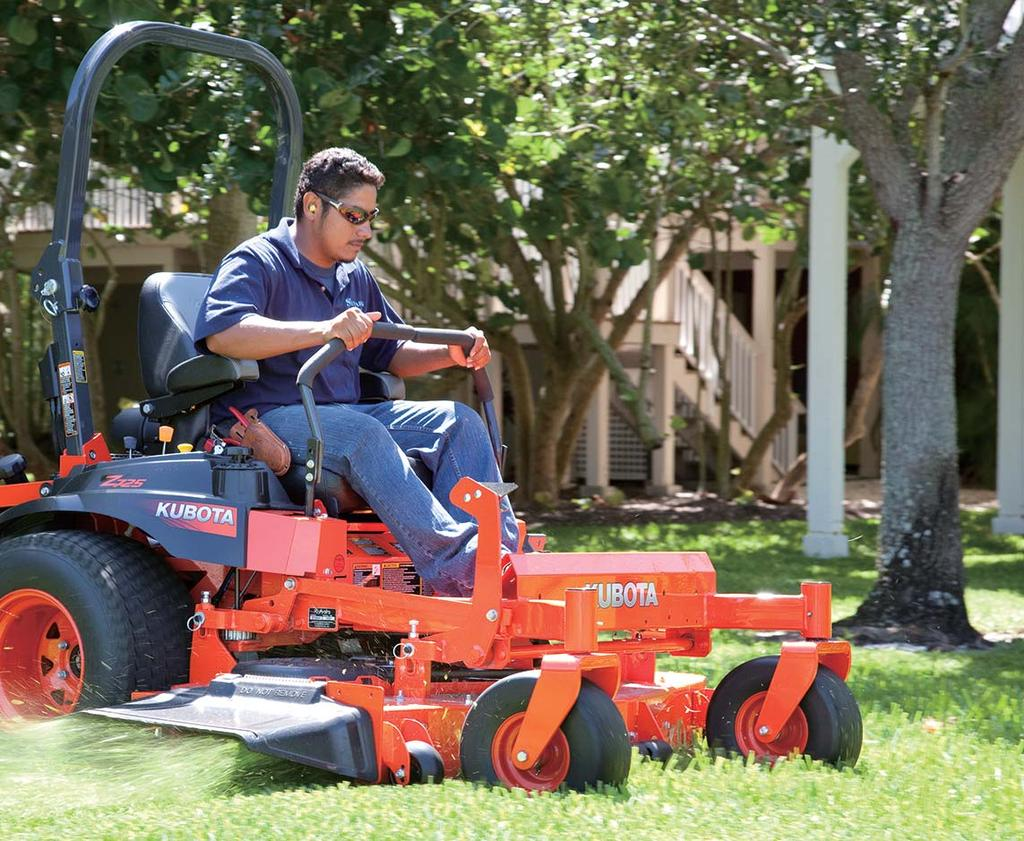 Z700 Series Kubota Zero Turn Mower Pdf Does Anyone Have A Mowing Belt Diagram For John Deere Lx Formance And Stability Easy Operability