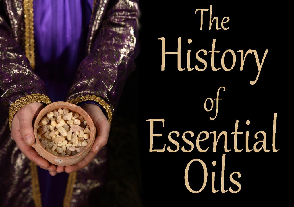 Influence of plant extracts and essential oils in modern