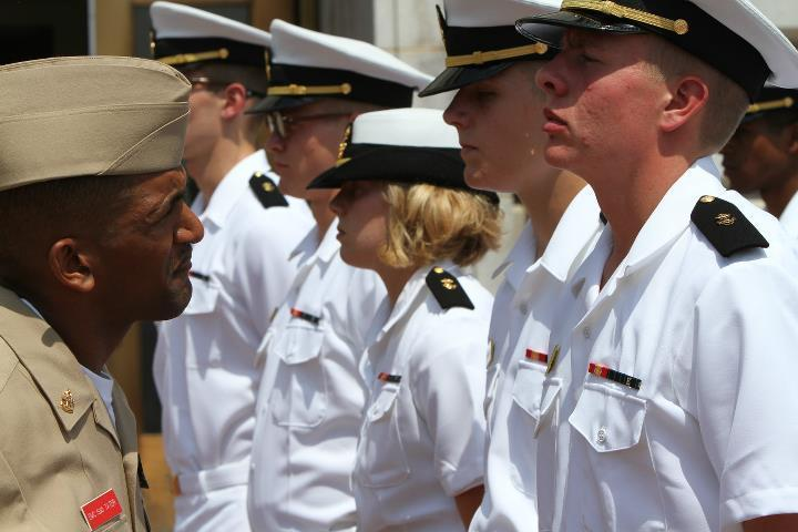 Plebe Year Reform At The End Of Parent Weekend You Will Be Assigned To