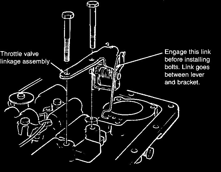Installation Instructions Transpak GM TH-700R4 (4L60) Non