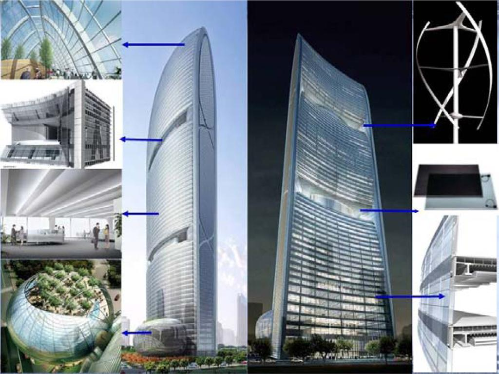 Fire & Life Safety Challenges in Sustainable Tall Building