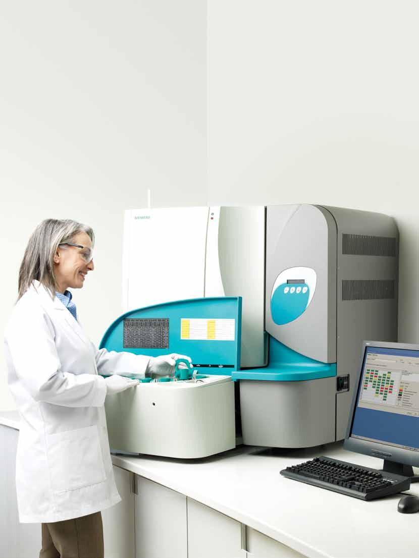 providing accurate results and identifying resistance that others may miss  Microbiology MicroScan autoscan -4 System