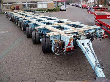 Nooteboom Trailers Occasion Sales - PDF