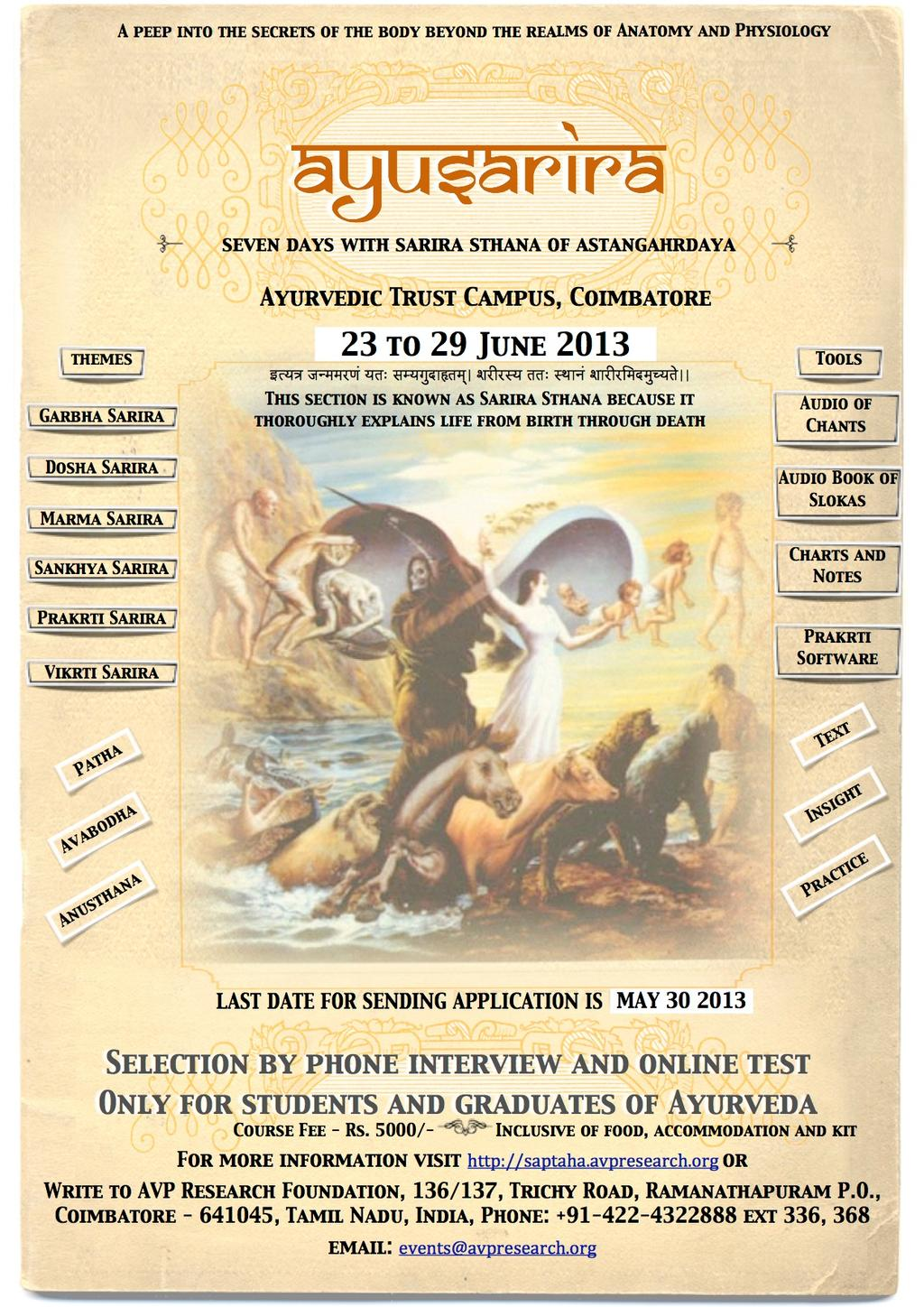 ABSTRACT BOOK COIMBATORE, TN, IN MAY 24-25, Setting Standards for ...