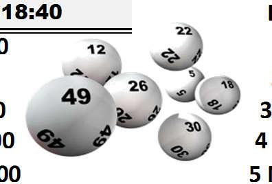 UPDATED SOCCER FIXTURE  POWERBALL FOR R10, Win R180 1 NUMBER
