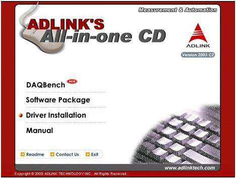 ADLINK MPC-7632 WINDOWS 7 X64 TREIBER