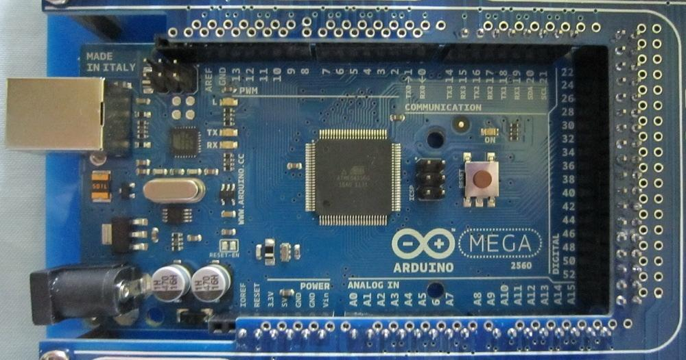 FARES Educational Products Arduino Mega 2560 Kit Brief