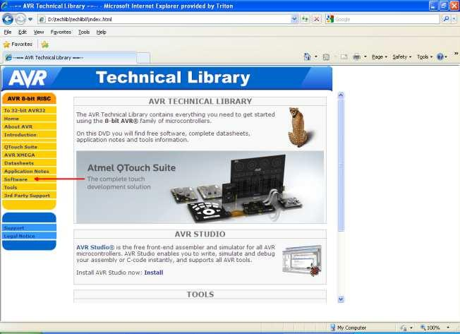 download atmel studio 62 sp2