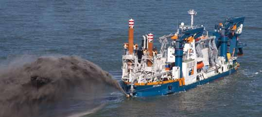 Insight  The pinnacle of dredging - PDF