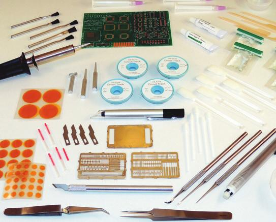First-Aid Kits for Circuit Boards - PDF