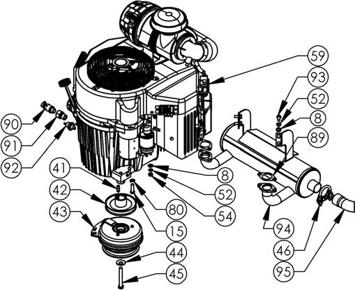 Illustrated Parts Manual