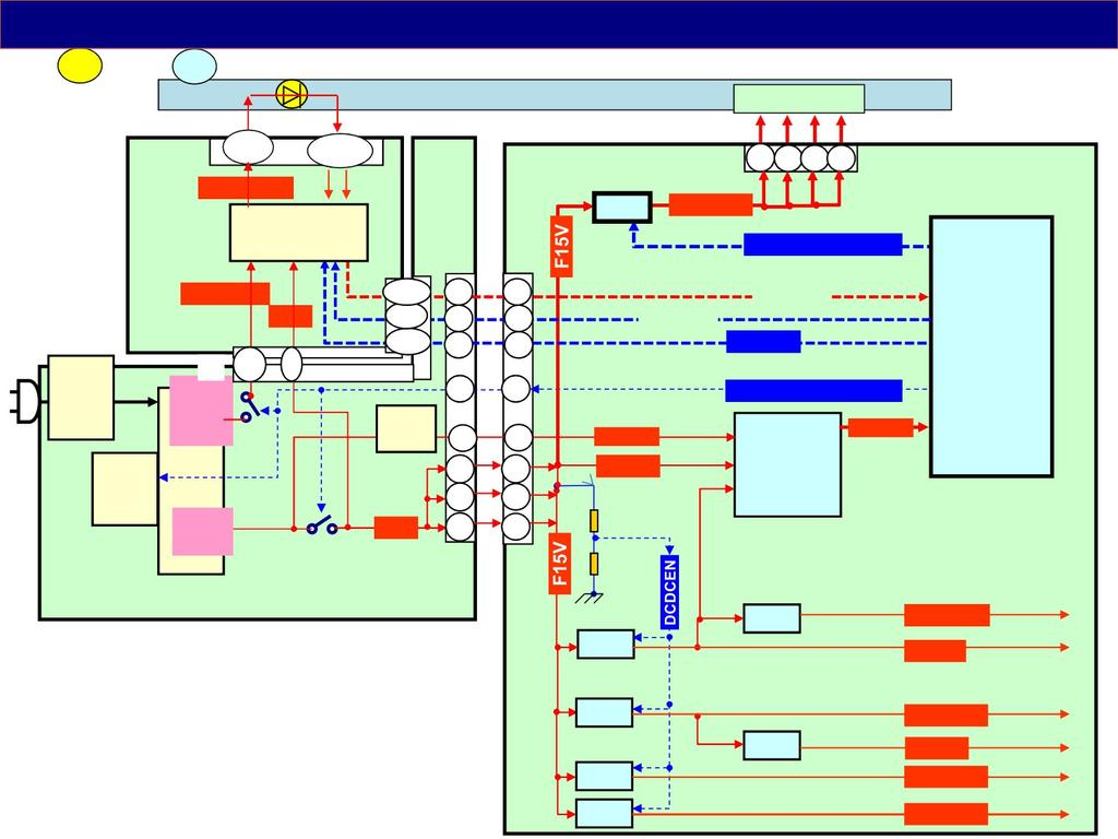 Lcd Tv Circuit Operation And Troubleshoot Pdf Led Schematic Tcon Board Or Start Up 10 4 5 Pnl Voltage