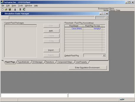 Introduction to HYSYS Simulation Piping Calculations Table