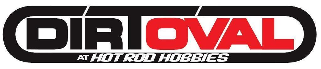 DIRT OVAL at HOT ROD HOBBIES 2017 Classes & Track Rules - PDF
