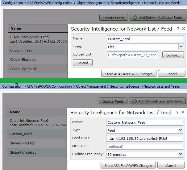 Knowledge of ASA (Adaptive Security Appliance) firewall