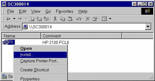 3Com OfficeConnect Wireless 54Mbps 11g Print Server User Guide - PDF