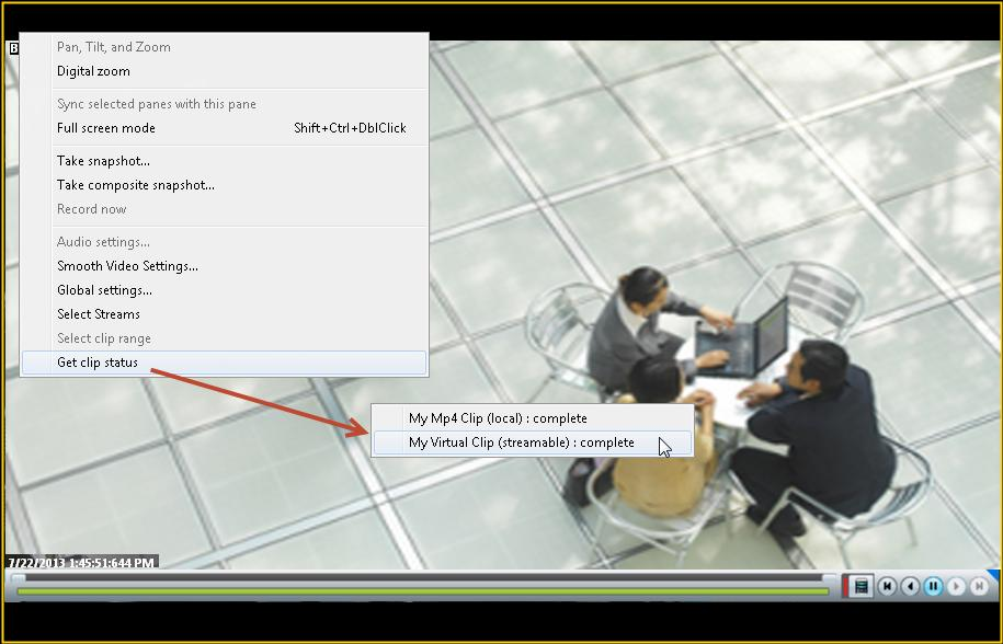 Cisco Video Surveillance Manager Safety and Security Desktop