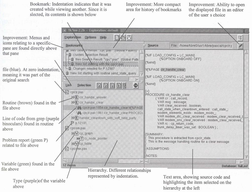 building reverse engineering tools with software components pdf