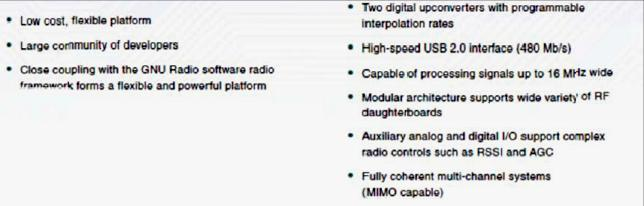 REAL TIME AUDIO TRANSMISSION USING COGNITIVE RADIO