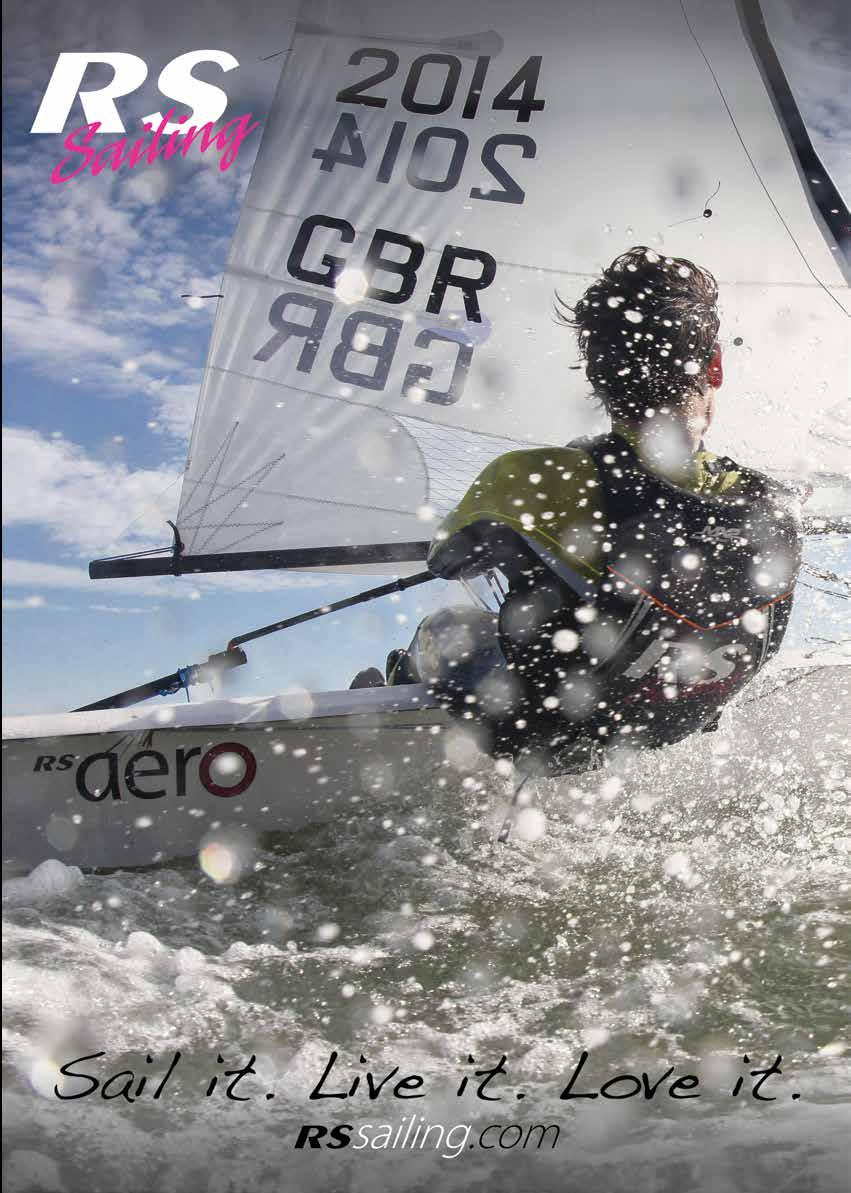 HAYLING ISLAND SAILING CLUB YEARBOOK PDF