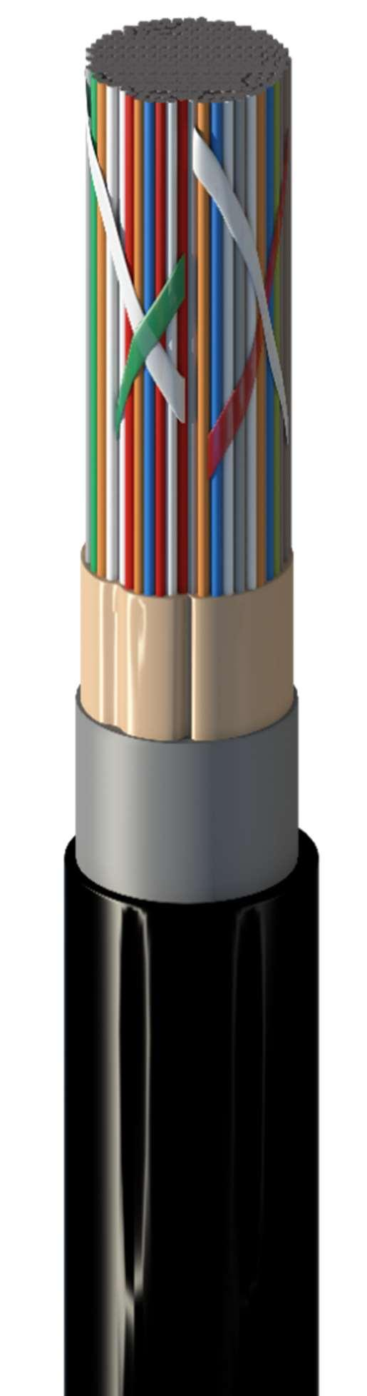 Alcobre Recommends That All Cables Listed In This Catalog Are White Sheathed Old Colours Red Black 6mm Twin Earth Wiring Cable Telecom Pair To External Telephone Networks Te1he Qretm32