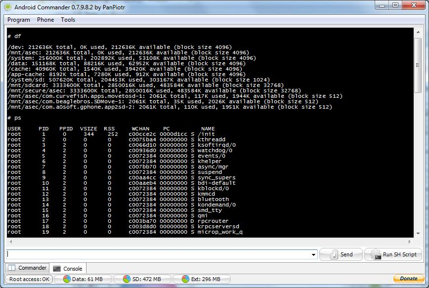 Android forensics  boot process, security, system, rooting