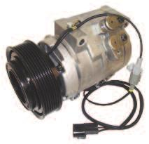 AR45867 AR49961 New Thermal Expansion Valve Replaces John Deere AR45882