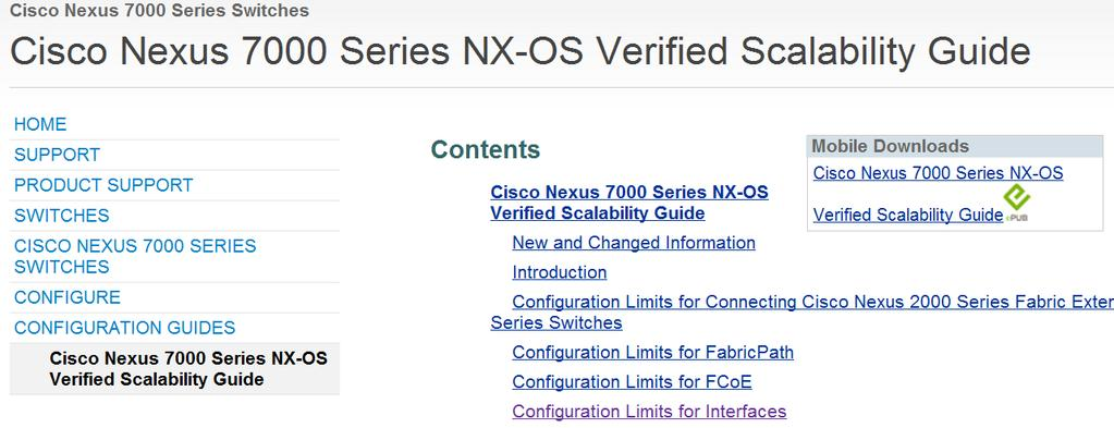 NX-OS Routing and Layer 3 Switching - PDF
