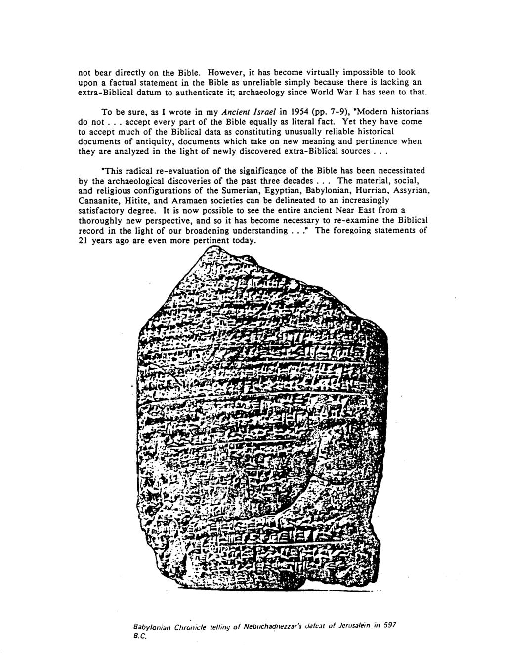 Ambassador College  Ancient Israel Notes and Course Outlines