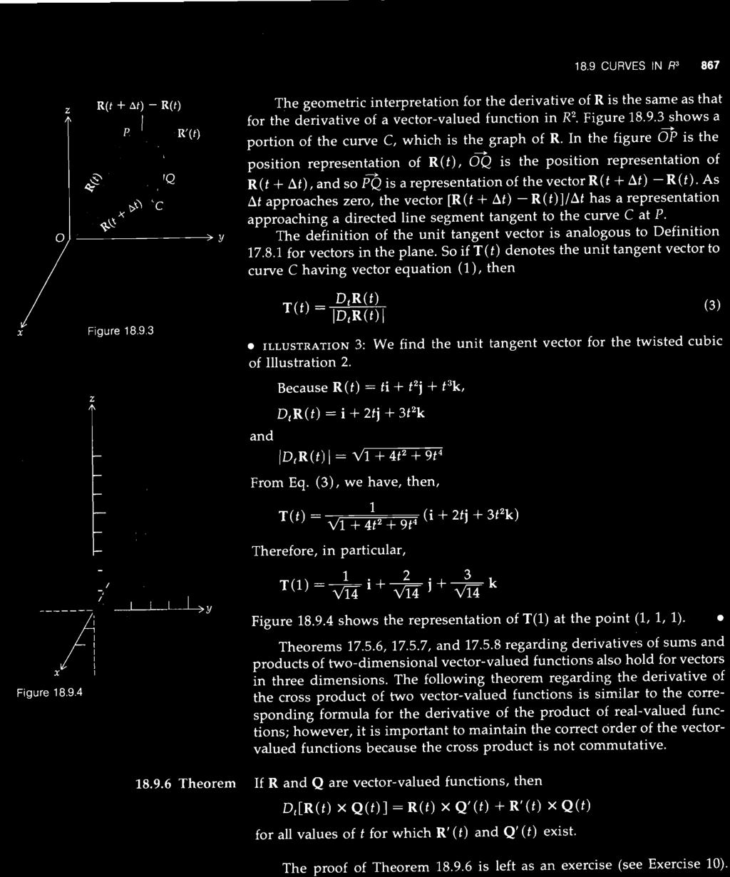 Vectors In Three Dimensional Space And Solid Analytic Geometr Pdf Free Download