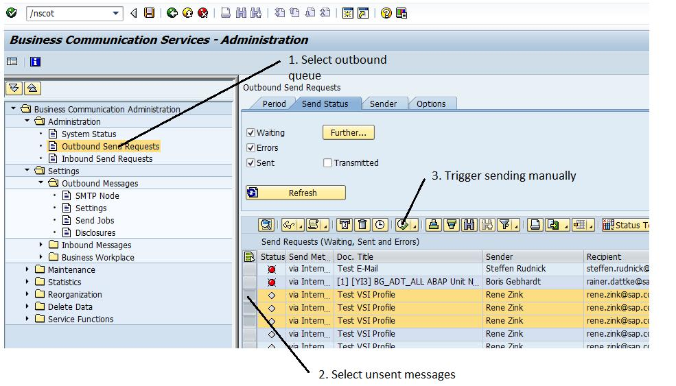 Using Adobe Document Services in the SAP NetWeaver