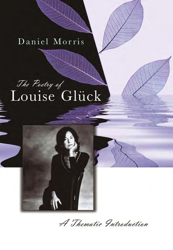 The Poetry Of Louise Gluck Pdf Free Download