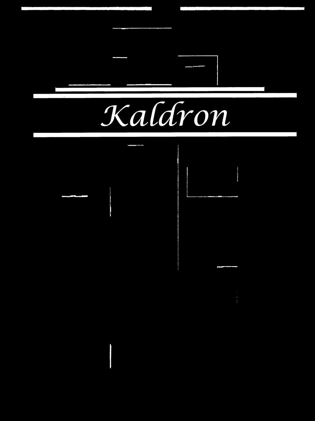 The Kaldron Pdf