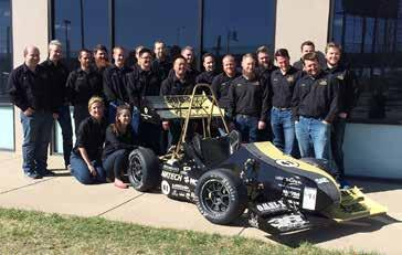 2017 FORMULA SAE LINCOLN / ELECTRIC - PDF